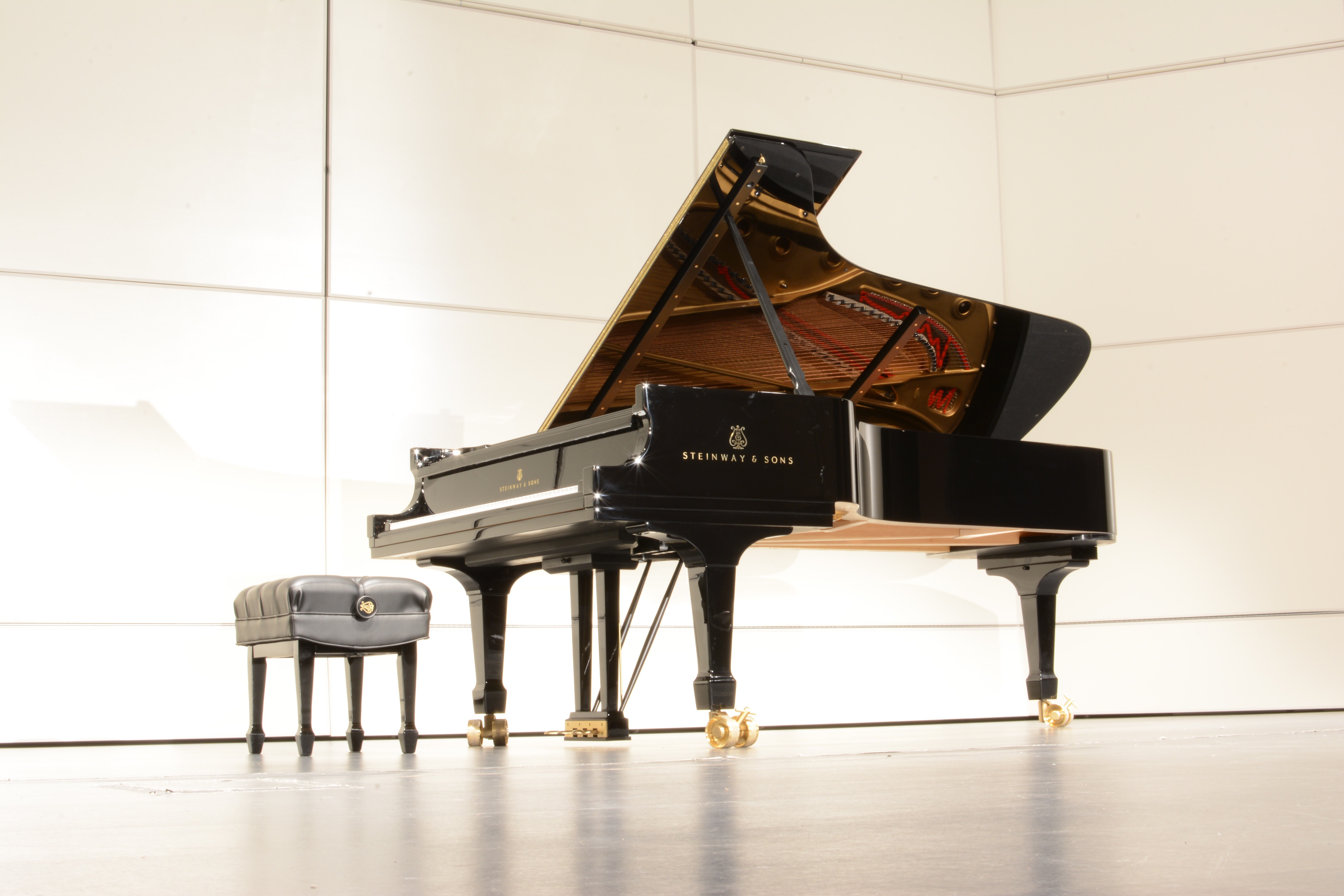 Giá piano Steinway & Sons