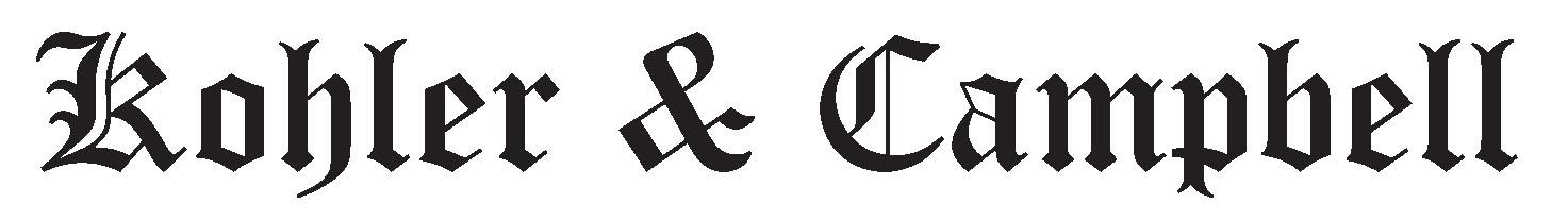 kohler piano logo