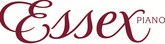 essex piano logo