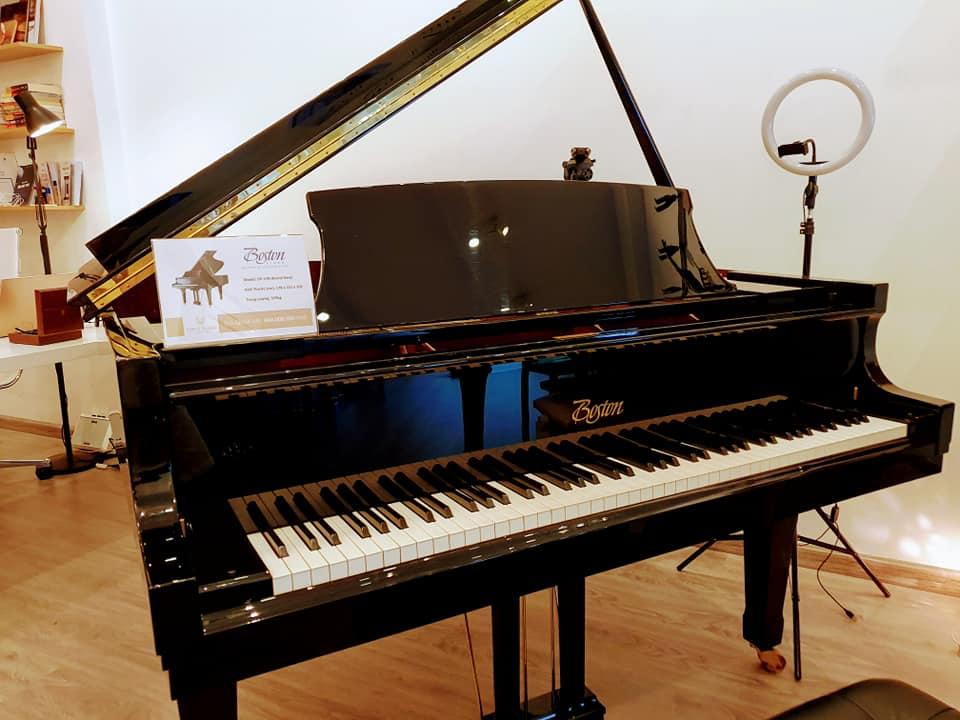Đàn Boston GP178 tại Piano Forte Việt Nam
