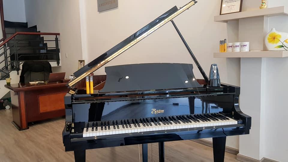 Đàn piano Boston GP178 Piano Forte Việt Nam