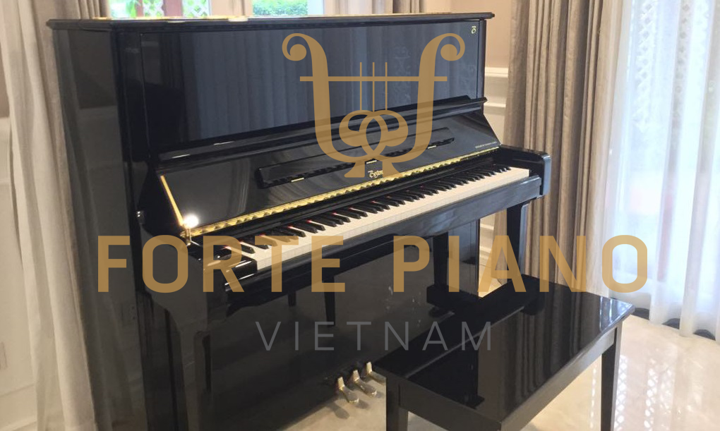 Boston UP132PE Cty Piano Forte Viet Nam