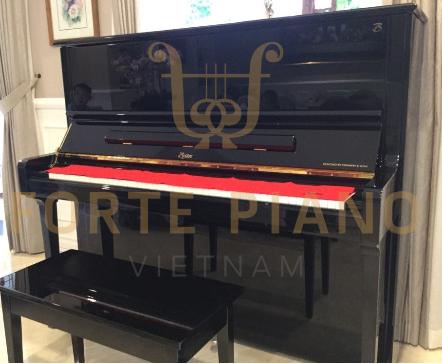 Boston piano UP126, piano forte viet nam