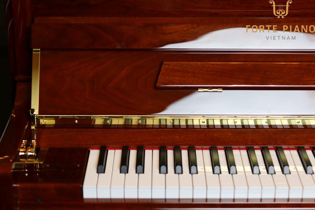 Apollo TAV121 upright piano - Piano Forte Việt Nam