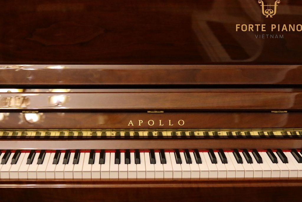 Piano Apollo upright