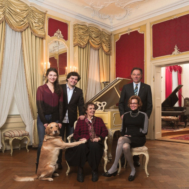 Steingraeber Family