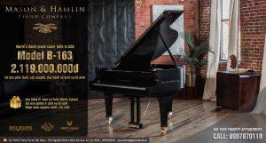 Piano Forte Saving Events