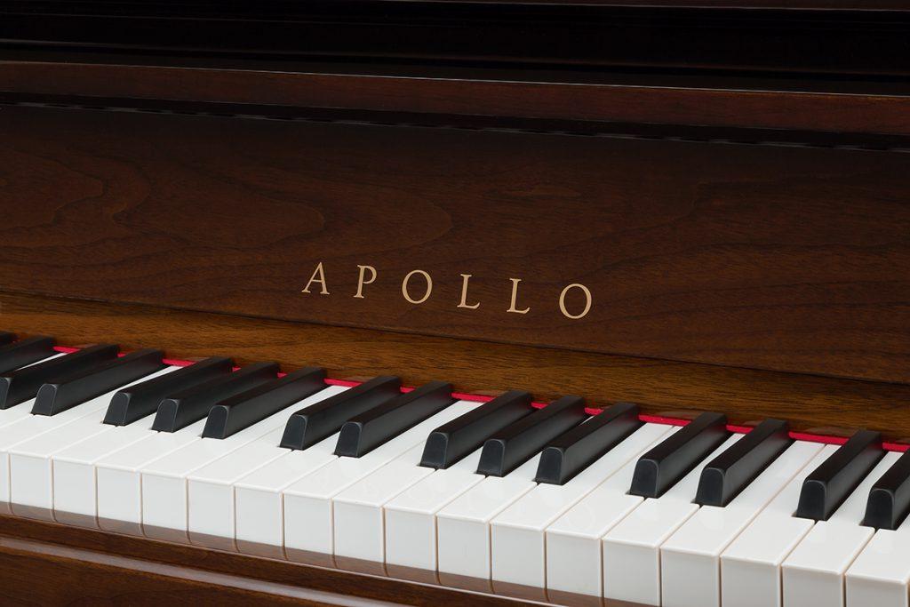 Apollo A5SSS