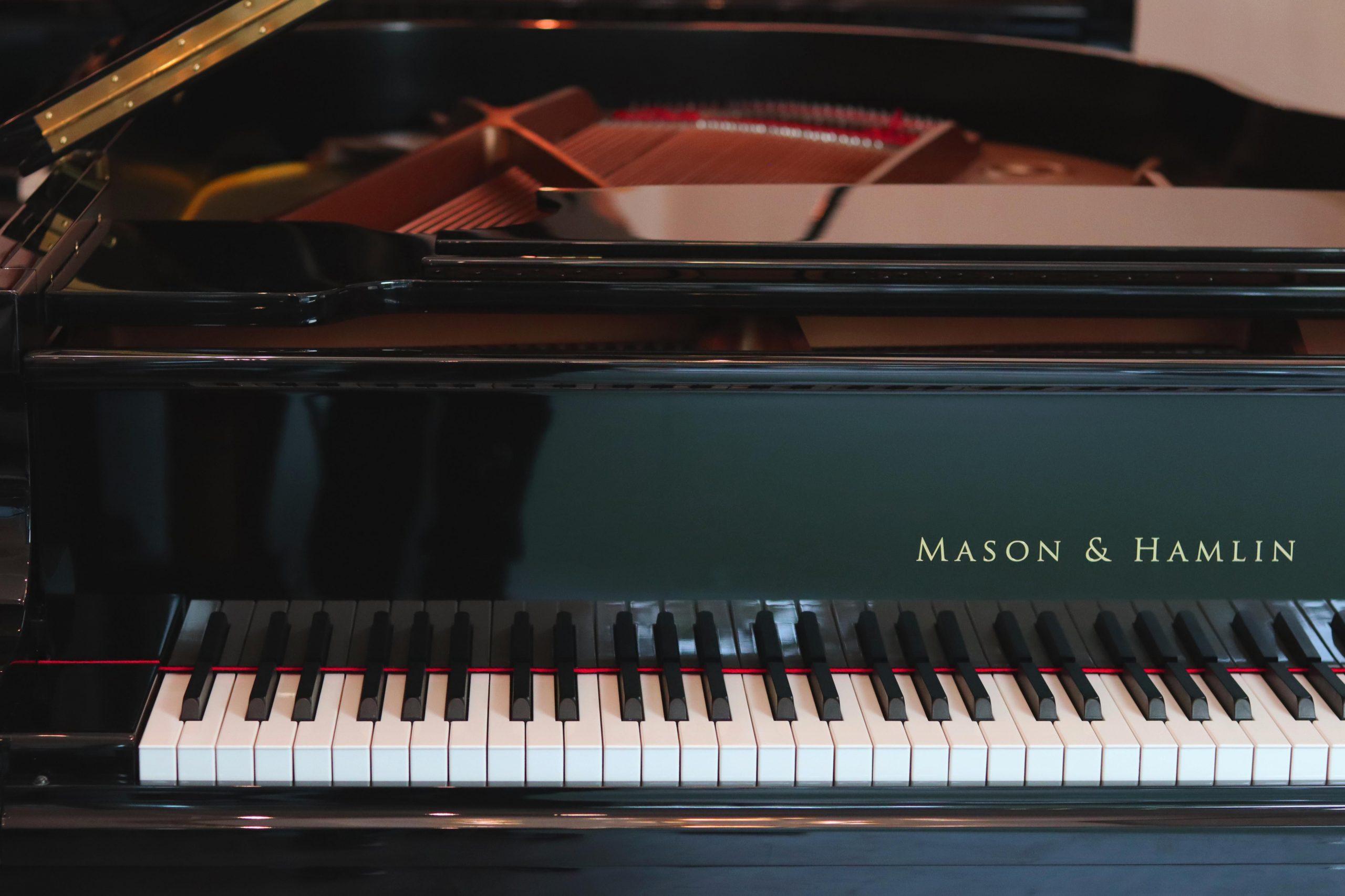 Mason Hamlin MHC170G