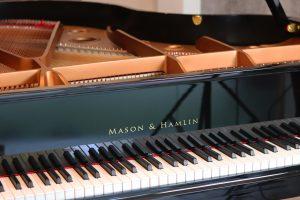 Mason Hamlin MHC170