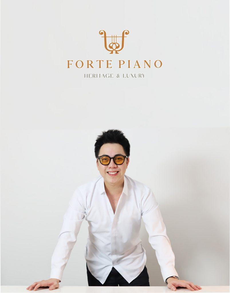 Mr Phuong Nguyen Forte