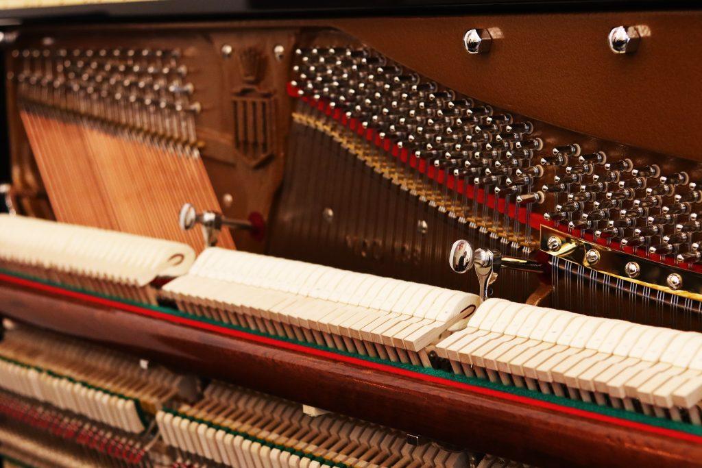 máy đàn piano Steingraeber